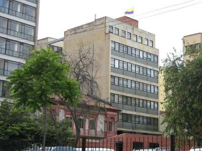 Oficina Frente A La Alcaldia Bogotá-centro