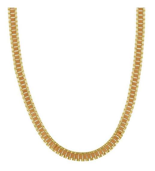 Cadena Oro Amarillo 14k De 45 Cm-cadrox45-329