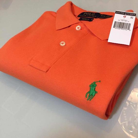 Camisa Masculina Polo Ralph Lauren Original