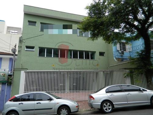 Predio Comercial - Jardim Do Mar - Ref: 9240 - L-9240