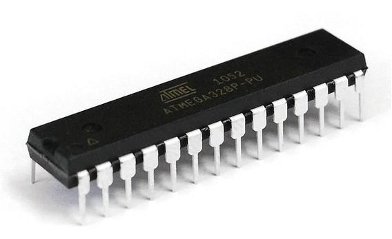 Atmega 2560 Dip - Arduino en Mercado Libre Argentina