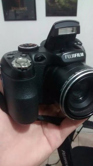 Câmera Fujifilm Finepix S