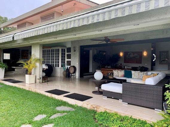 Casa En Venta La Lagunita Vista A Campos De Golf