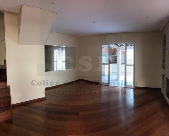 Casa Parque Dos Príncipes, 3 Suites, 3 Vagas, Condomínio Fechado - Ca04681 - 68299130