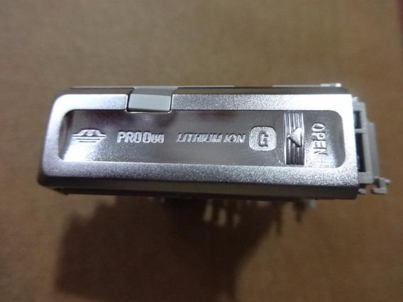 Alojamento Da Bateria Dsc-w80 - X21770561 - Novo