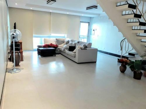 Sobrado Com 3 Dormitórios À Venda, 266 M² Por R$ 1.300.000,00 - Parque Da Mooca - São Paulo/sp - So1967