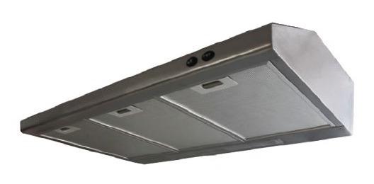 Campana Cocina Extract Tmx 50 Cm Titanium 605 Teka