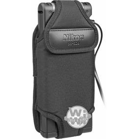Módulo De Baterias Nikon Sd-9 (usado)