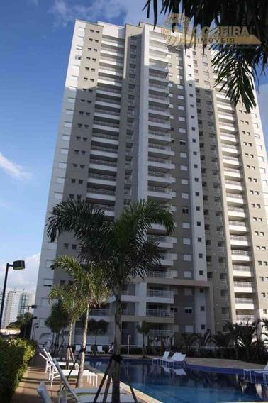 Condomínio Carpe Dien 94m2 - Bosque Maia - 2807