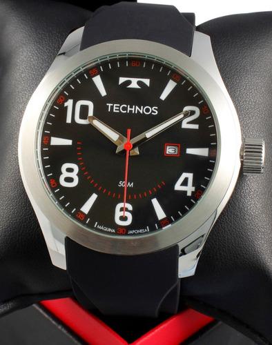Relógio Technos Masculino Performer Racer