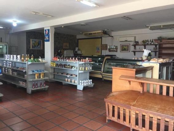 Local Comercial En Alquiler Av. Milagro Norte Maracaibo