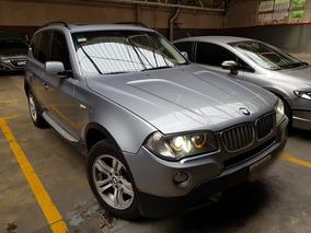 Bmw X3 3.0 X3 I Executive 2007