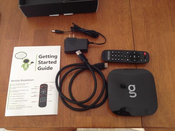 Matricom Gbox Q2 Smart Tv Box Android