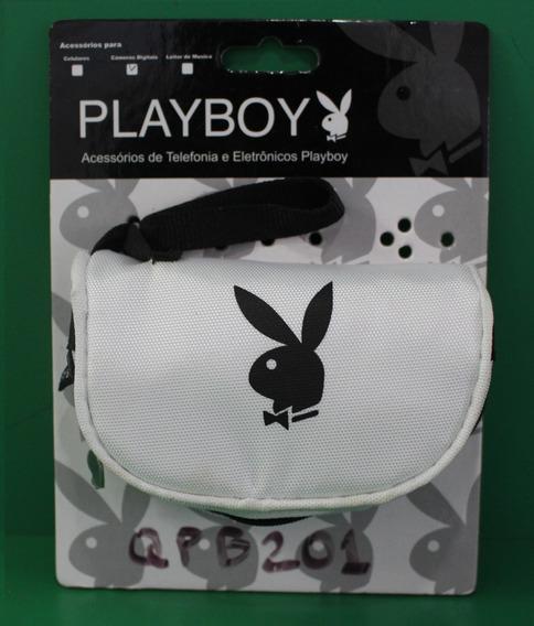 Bolso Camara Digital Playboy