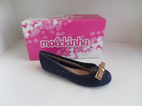 Sapatilha Infantil Molekinha - Ref.2083.653