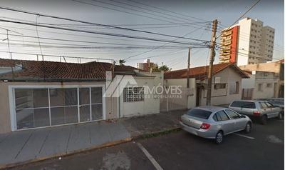 Rua Capitao Joao Antonio, Centro, Bauru - 135993