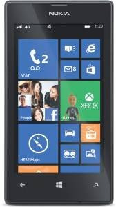 Nokia Lumia 520 (at & T Go Phone) Sin Contrato Anual