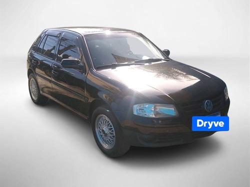 Imagem 1 de 14 de  Volkswagen Gol G4 Ecomotion 1.0 8v Flex