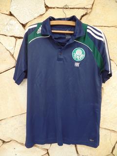 Camisa - Time De Futebol - adidas - Palmeiras