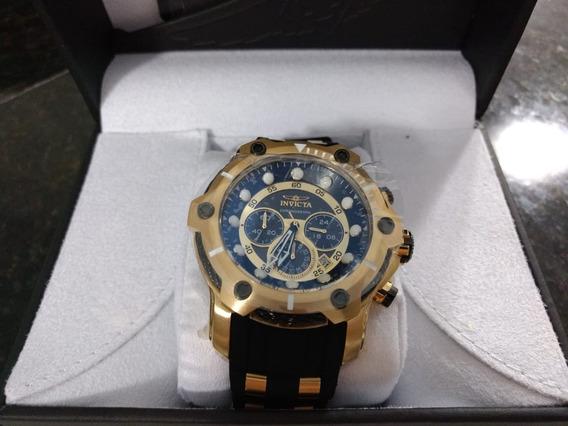 Relógio Invicta Bolt, Modelo 26751, Original