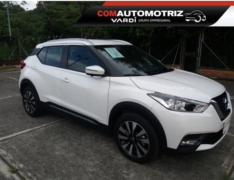 Nissan Kicks Advance Aut Id 38192 Modelo 2020