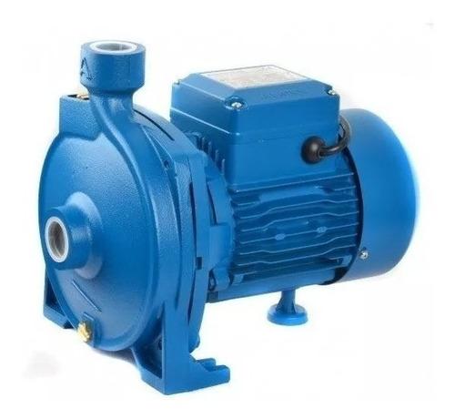 Imagen 1 de 4 de Bomba Centrifuga 3/4 Hp  Elevadora De Agua Vasser Qc 75