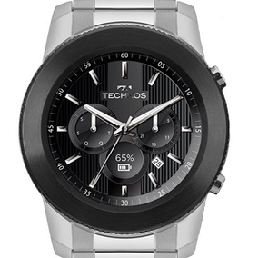 Relógio Technos Connect 3+ M1ac/5p Smartwhatch