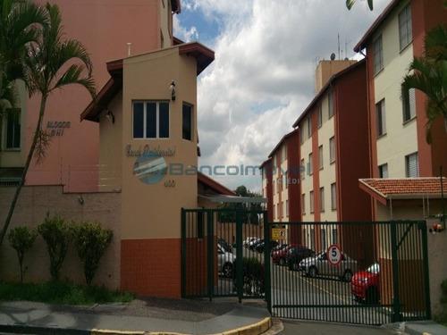 Apartamento Para Locação Paulicéia - Ap02497 - 34777791