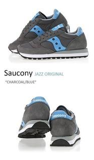 Tenis Saucony Jazz S1044-361 »