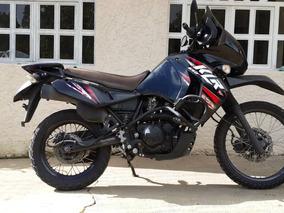 Klr 650cc En Venta Como Nueva