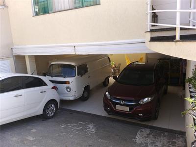 Sobrado À Venda, 3 Quarto(s), São Bernardo Do Campo/sp - 49860