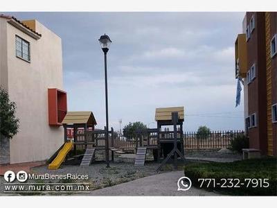 Departamento En Venta Fracc Hacienda Margarita