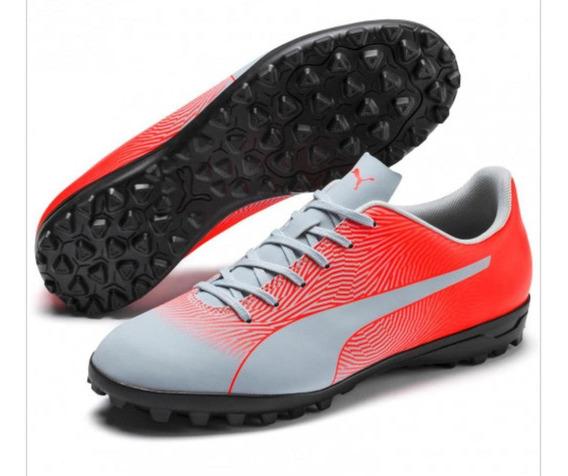 Tenis De Fútbol Rápido Puma Spirit Ll Tf 10552305