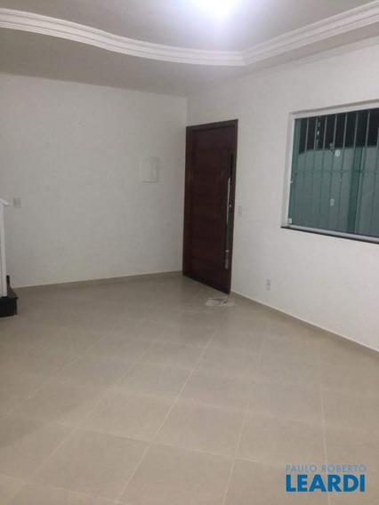 Casa Em Condomínio - Vila Ré - Sp - 592002