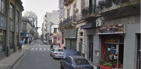Habitaciones En Hotel Familiar En La Mejor Zona De San Telmo