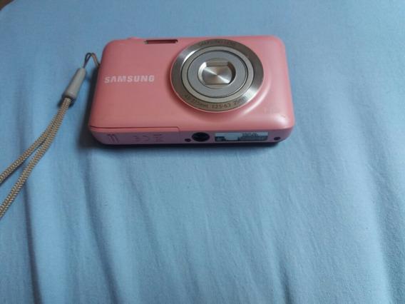 Câmera Samsung Novinha