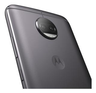 Motorola Moto G5s Plus 32gb 13mp 4g Lte Dual Huella Turbocar