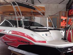 Lancha Clsser 206 Flyer Con Evinrude Etec 150 G2