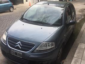 Citroën C3 1.6 I Exclusive Facelift