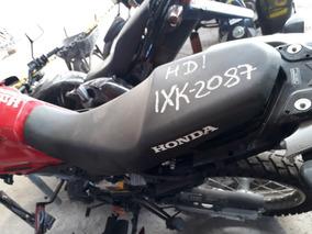 Banco Honda Xre 190 Original
