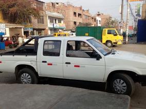 Nissan Fiera 4 X 2