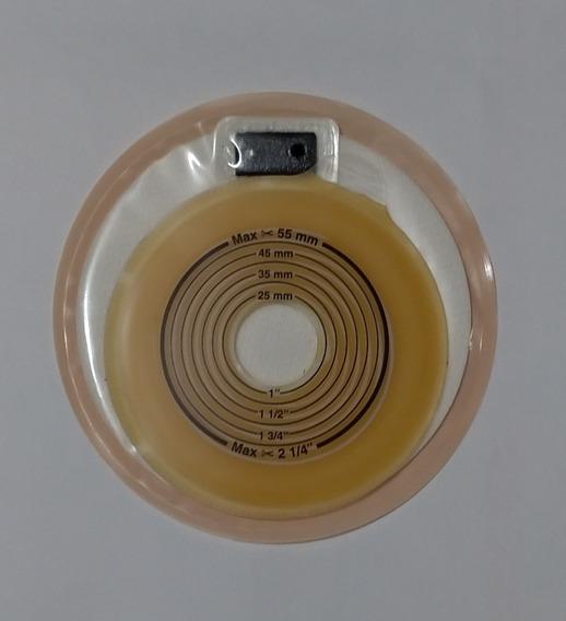 Mini Cap Proteção Ostomia Coloplast Recortavel Ref 17444