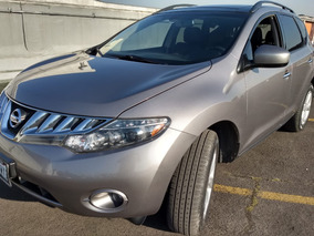 Impecable Murano Awd