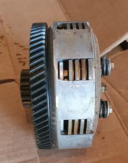 Canasta De Embrague Xtz 125 Yamaha