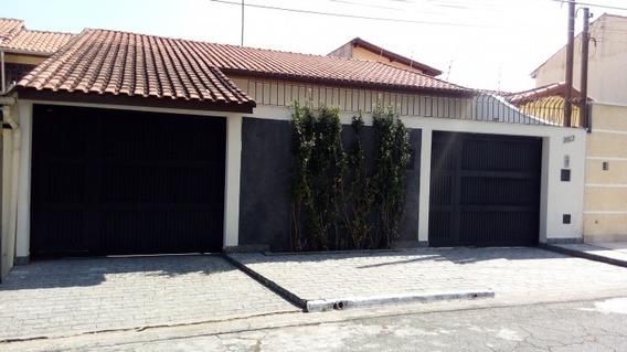 Casa A Venda Na Região Da Cidade Dutra - H-0100