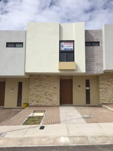 Renta Casa En Alanna Residencial El Refugio En Querétaro