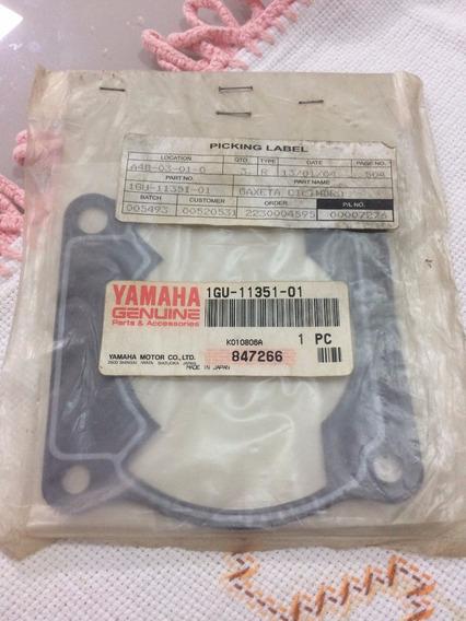 Junta Cilindro Dt 200 Dt200r Original Yamaha Made In Japan