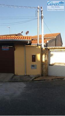 Casas À Venda Em Bragança Paulista/sp - Compre A Sua Casa Aqui! - 1388534