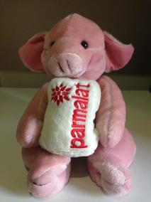 Ursinho Parmalat Porco