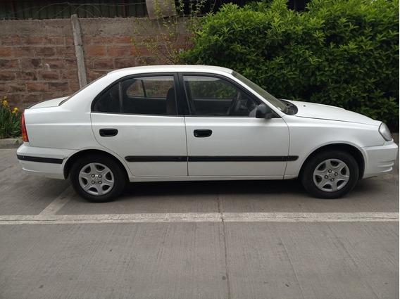 Hyundai Accent Prime